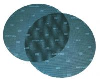 "457mm (18"") diameter. Mesh Sandscreen Discs."